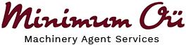 Minimumagent logo