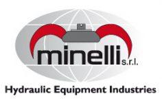 Minelli logo